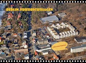 Wir danken www.fotos-aus-der-luft.de dafür, dass wir unser Baumhaus mit der tollen Umgebung  aus der Luft sehen können.