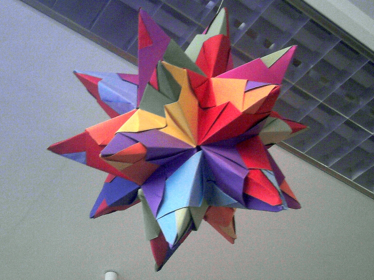origami_stern