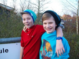 Max und Finn